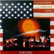 Tangerine Dream - Encore-Live (CD)