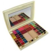 Hilary Rhoda 48 Color Eye shadow + 4 Blusher + 2 Compact Powder