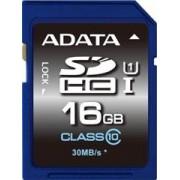 AData Premier Pro 16GB-Class 10 UHS-I SDHC SD3.0