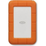 HDD Extern LaCie Rugged 2.5inch 512GB Thunderbolt USB 3.1