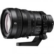 Sony 28-135mm f/4 g pz oss - innesto e - 4 anni di garanzia