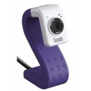 Hercules Webcam HD Twist Purple