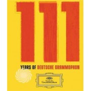 Video Delta 111 Years Of Deutsche Grammophon - 111 Years Of Dg (6cd/111 Tracks) - CD