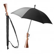 Чадър за Дъжд – Пушка