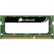 Corsair RAM modul pro notebooky Corsair Value Select CMSO4GX3M1A1333C9 4 GB 1 x 4 GB DDR3 RAM 1333 MHz CL9 9-9-24