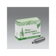 Wecomatic Boite de 10 capsules d'air