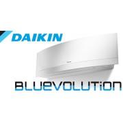 Инверторен климатик Daikin FTXJ35MW/ RXJ35M EMURA + безплатен WiFi контролер
