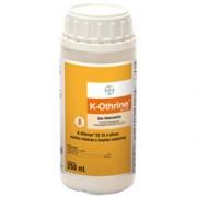 K-OTHRINE SC 25 (DELTAMETRINA) - 250ml
