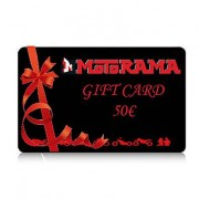 Motorama Buono Regalo Motorama 50 Gift card