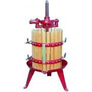 Presa za grožđe drvena 40L Enoitalia