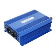 ECO Przetwornica napięcia 12 VDC / 230 VAC ECO MODE SINUS IPS-2000S 2000