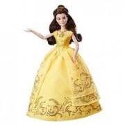 Disney Poupée Belle en robe de Bal - Belle et la Bête