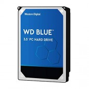 Western Digital Blue WD5000AZLX Disco Duro Interno Desnudo, de 3.5 Pulgadas, 500GB 7200 RPM 32MB Cache SATA 6.0Gb/s