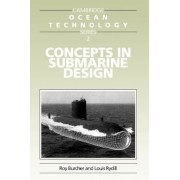 Concepts in Submarine Design, Paperback