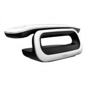 AEG LOOP - Téléphone sans fil avec ID d'appelant - DECTGAP - blanc