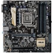 Placa de baza Asus H170M-PLUS, Intel H170, LGA 1151