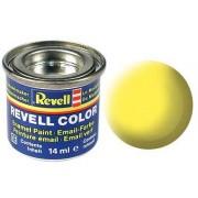 REVELL yellow mat