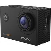 Akciona kamera MGCOOL Explorer Pro, 4K, WiFi, Crna