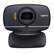 Logitech HD Webcam B525 - Webbkamera - färg