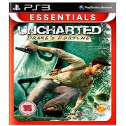 Sony Ps3 Ess Uncharted Drake S Fortune