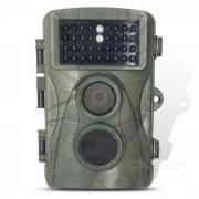 Camara infrarroja al aire libre de la deteccion del rastro del sensor de la alta definicion