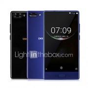 DOOGEE DOOGEE MIX 5.5 duim 4G-smartphone (4GB 64GB 8 MP 16MP Octa-core 3380mAh)