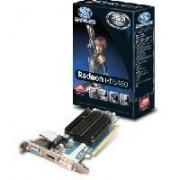 Sapphire RADEON HD 5450 - 2 Go DDR3 - PCIe 2.0 x16 - DVI, D-Sub, HDMI