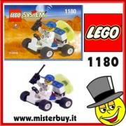 LEGO SYSTEM Moon Buggy codice 1180