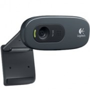 Webcam logitech c270 hd 1280x720p 3mp new