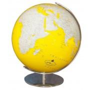 Columbus S753485 Columbus Artline gelb Globus mit Swarovski Zirkonia Durchmesser 34cm ...