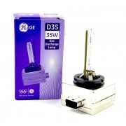 General Electric D3S, 53660, 35W