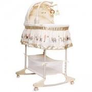 Бебешко легло - люлка Nap, Cangaroo, бежово, 356133