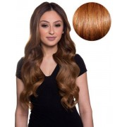 Bambina 160g Chestnut Brown - Bellami Hair - Löshår