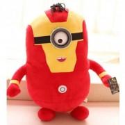 Plus Minion 3D costumat Iron Man