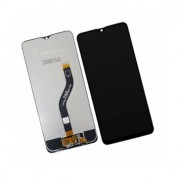 Display cu touchscreen Samsung Galaxy A20s SM-A207F Original Negru