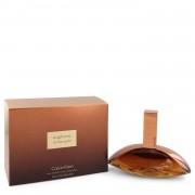 Euphoria Amber Gold by Calvin Klein Eau De Parfum Spray 3.4 oz
