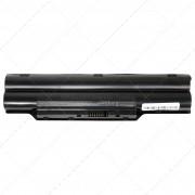 Batería para Fujitsu Lifebook A561 AH52 AH572 E751 S710 SH560 10.8V 4440mAh
