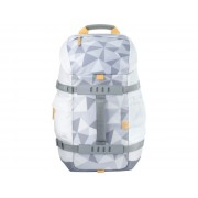 """Backpack, HP Odyssey Facet, 15.6"""", White (5WK92AA)"""