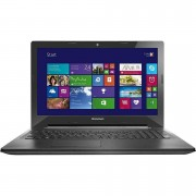 Laptop Lenovo G50-45 15.6 inch AMD Quad Core A6-6310 1.8 GHz 4 GB DDR3 500 GB HDD Radeon HD R5 M230 2 GB Windows 8.1 Black Renew