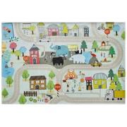 Obsession My Torino Kids Kinder- & Spielteppich - street - 120x170