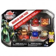 Bakugan - Brawler Game Pack