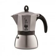 Italiaanse koffiekan Moka Induction 3 tassen 4822