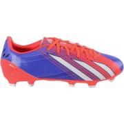 adidas F10 TRX FG Messi - Voetbalschoenen - Mannen - Maat 44 2/3 - Paars/Roze/Wit