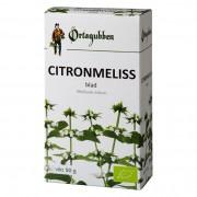 Örtagubben Citronmelissblad, 50 g