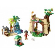 LEGO® Disney Princess™ Vaiana si aventura ei de pe insula - L41149