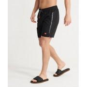 Superdry Swimsport Shorts M schwarz