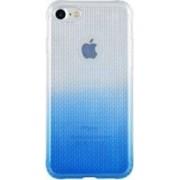 Skin Benks Magic Diamond iPhone 7 Albastru