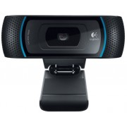WEBCAM, Logitech B910, HD (960-000684)