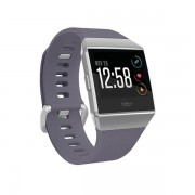 Fitbit pametni sat Ionic - Blue-Gray/White
