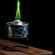 Made in Colors Gartenfackel Color Torch grün